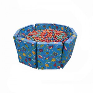 Children Ball Bath